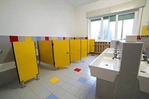 servicio de limpieza de colegios